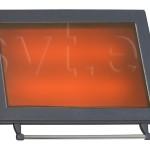 Keraamiline pliidiplaat SVT-311 Hind 235€