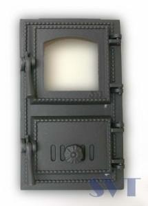 Pliidiuks SVT-431 (klaasiga, gaasikindel) Hind 115€